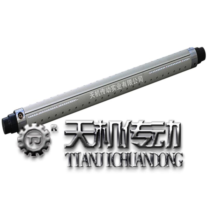 南京板条式气胀轴-提高收放卷效率