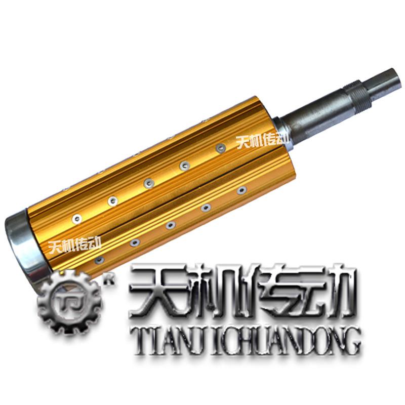 铝合金瓦片式气胀轴-3秒快速充气放气